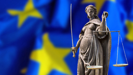 The european union changes the law of cryptocurrency